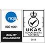 ISO9001(国際品質)認証